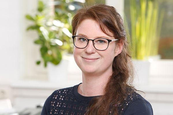 Laura Pilster